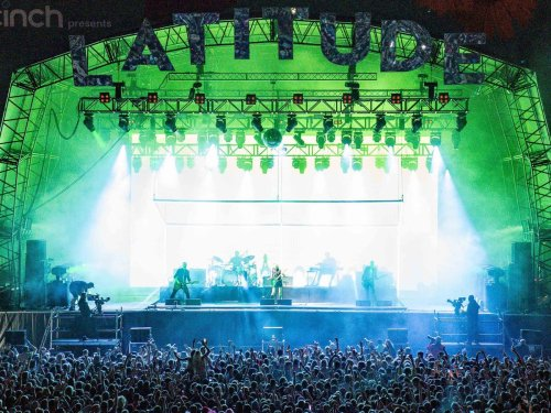 At Latitude, an atmosphere of disbelief and elation surrounds the UK's first full-capacity festival – review