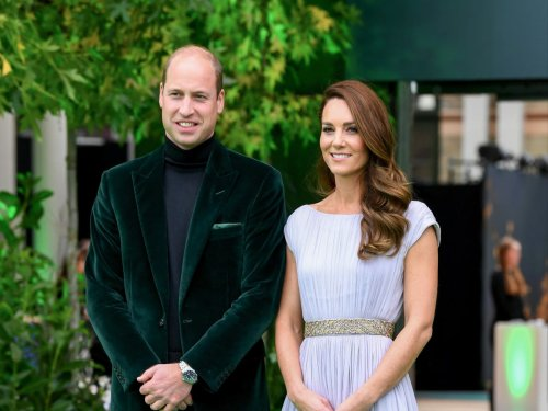 Kate Middleton promotes sustainability with outfit choice for Earthshot Prize Awards