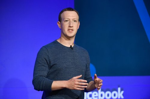 Facebook will become a metaverse so its 'software will be everywhere', Zuckerberg says