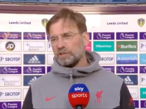 Jurgen Klopp 'destroyed Liverpool owners on national television', claims Gary Neville