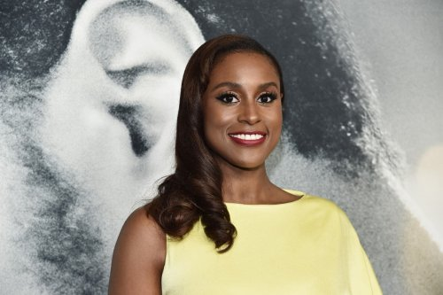 Issa Rae explains why she's not sure whether she wants to become a mother