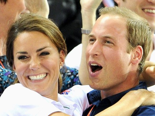 The best royal moments at the Olympics