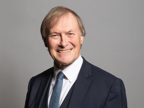MPs may get police protection after David Amess stabbing - live