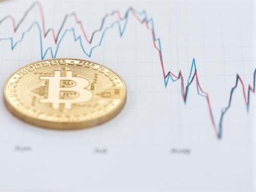 Bitcoin is following this price prediction model 'with astonishing precision'
