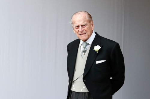 9 surprising facts about Prince Philip