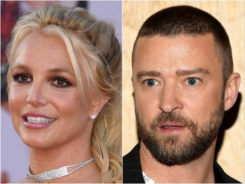 Justin Timberlake voices support for Britney Spears after testimony