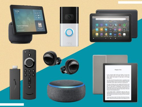 The best Prime Day Amazon Fire stick lite, Ring doorbell, and Kindle deals