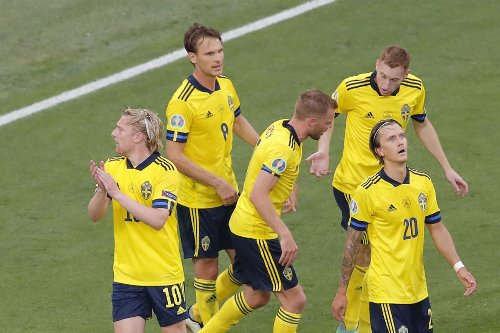 Sweden vs Ukraine prediction: How will Euro 2020 fixture play out tonight?