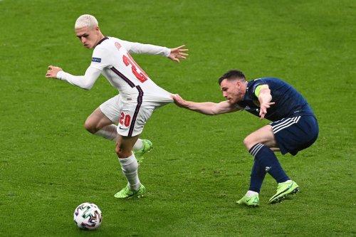 Best pictures as England vs Scotland met in Euro 2020 clash