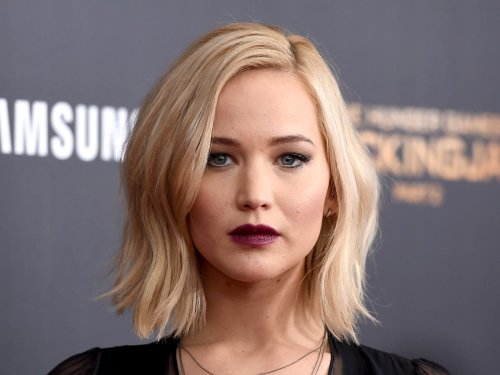 Jennifer Lawrence hits out at 'cheating' Republicans attacking right to vote in new advert
