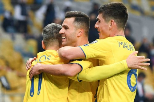 Ukraine Euro 2020 squad guide, fixtures and ones to watch