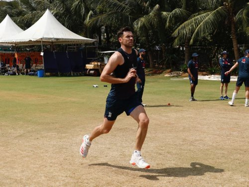 James Anderson rested and Dom Bess dropped for England's second Test in India