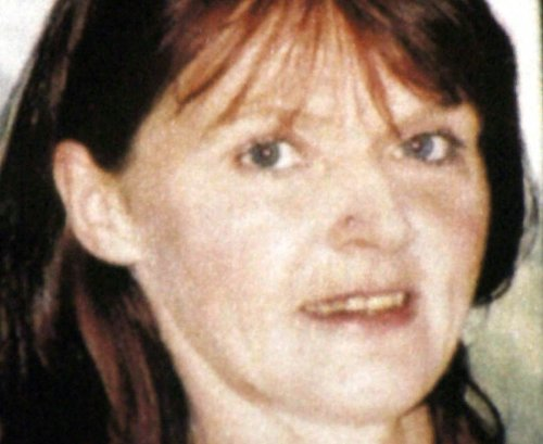 Fugitive accused of killing his mother in 2002 is found dead in Spain