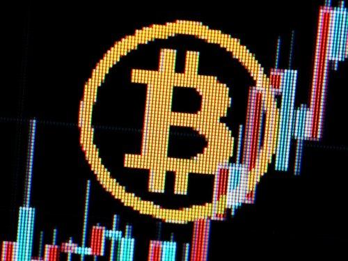 Bitcoin price prediction model running 'like clockwork' towards new record highs