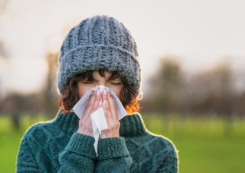 Have you got a cold or Covid? Here's how to tell the difference
