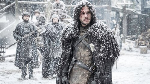 Game Of Thrones star Kit Harington reveals he turned down previous superhero role
