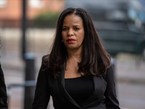 'Jealous' MP threatened woman with acid, court hears