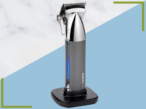 If you've had it up to hair with bad clippers – check out the Babyliss men's super- X