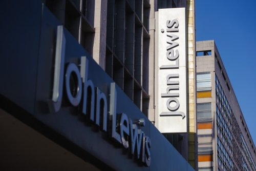 NHS scientist suspended for scamming John Lewis out of over £1,600