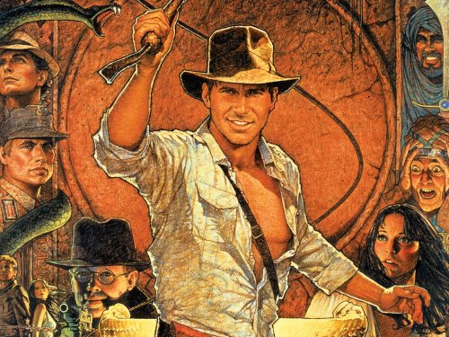 Raiders of the Lost Ark at 40: Four secrets you may not know