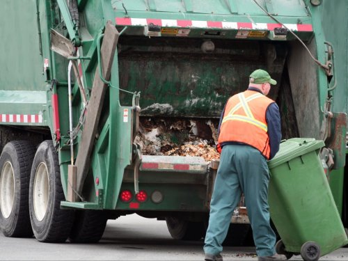Households warned of 'Christmas crisis' for bin collections due to staff shortages
