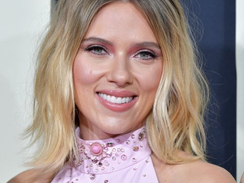 Disney criticised for 'disgusting' response after Scarlett Johansson sues studio over Black Widow release