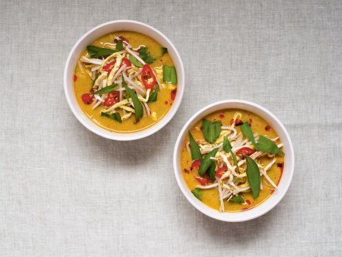 'As simple as it is delicious': How to perfect Vietnamese laksa noodle soup