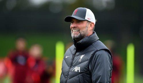 Jurgen Klopp disagrees with Paul Scholes' view of Manchester United