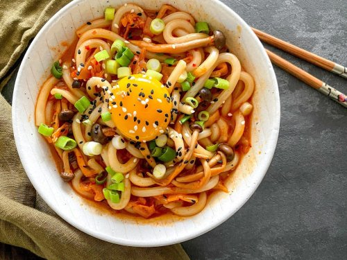 Got a tub of gochujang at the back of the cupboard? Here's four recipes to use it up