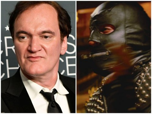 Quentin Tarantino finally shares backstory of Pulp Fiction's most mysterious character