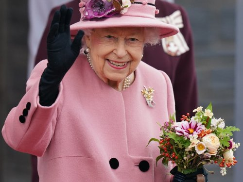 Queen's 'no action' climate comments were not dig at UK government, says minister