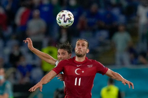 A closer look at Wales' Euro 2020 Group A opponents Turkey