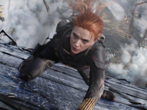 Scarlett Johansson's lawsuit against Disney could change Hollywood