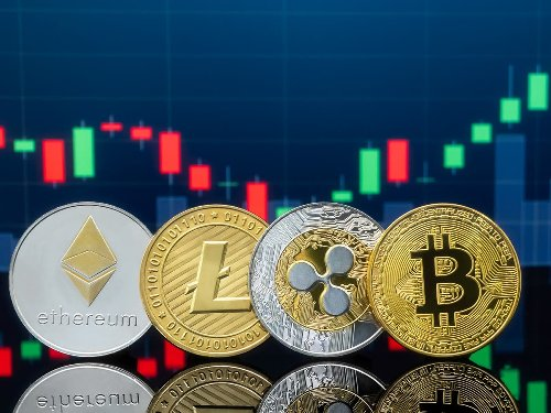 Bitcoin bounces back after Elon Musk proposes 'green' mining solution – latest