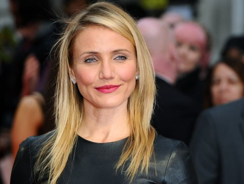 Cameron Diaz explains why she was only interested in Benji Madden and not his twin