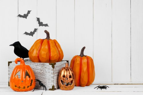 Halloween is coming! Here are the best spooky decor pieces you need this year