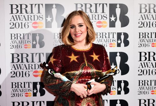 Adele's estranged father dies after battle with cancer