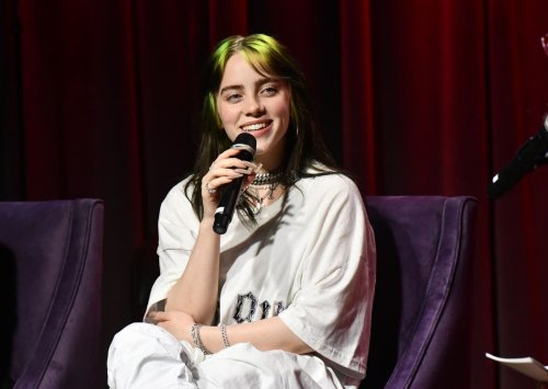 Billie Eilish says she tries 'so hard to do good for the world and good for people' amid frustration over online critics