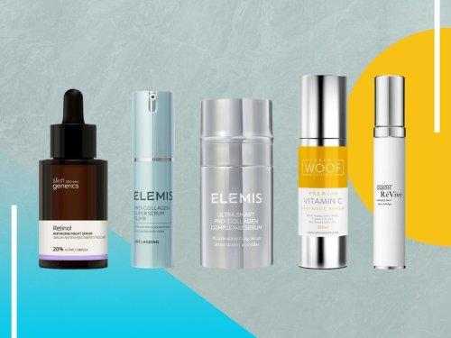 15 best anti-ageing serums that target wrinkles, dark spots and dullness