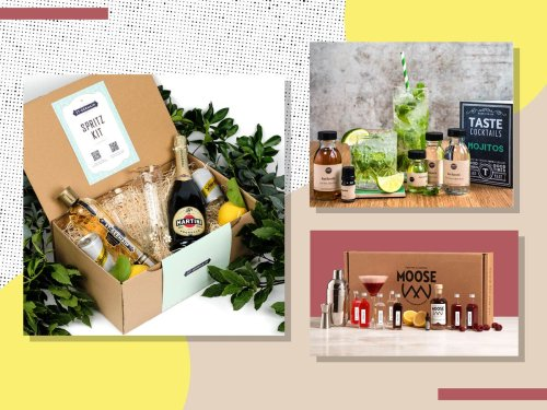 9 best cocktail making kits: Release your inner mixologist