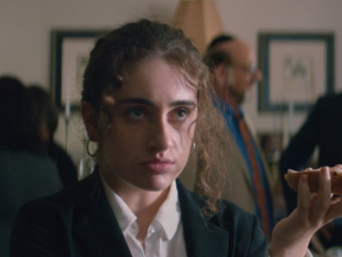 Shiva Baby is sharp and unremittingly funny – review