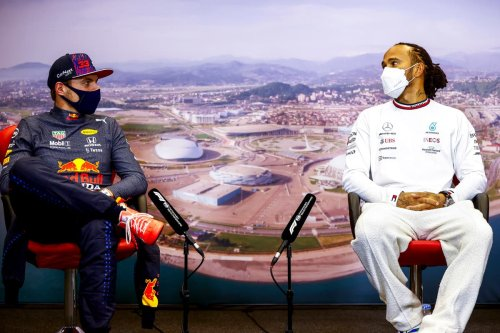 Max Verstappen beats Lewis Hamilton to become most popular Formula 1 driver with fans