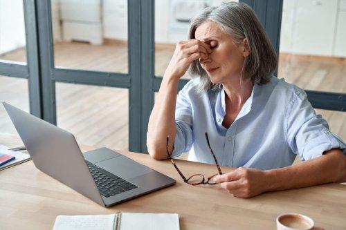 Poor bone health in menopausal women rising, study finds