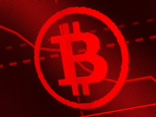 Bitcoin price suddenly crashes below $30k