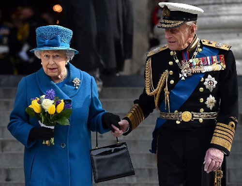 Editor's Letter: Grief cuts through class, race and religion – many will relate to how the Queen feels today