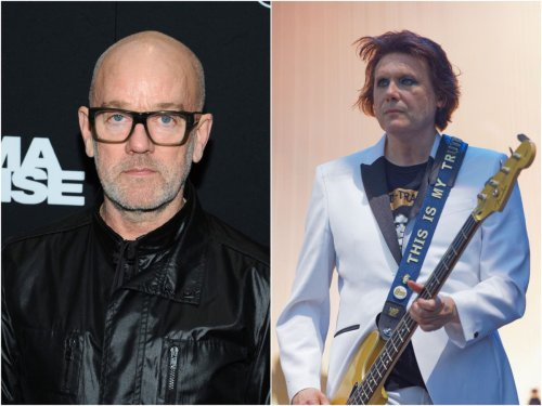 Manic Street Preachers star Nicky Wire 'deeply regrets' Michael Stipe AIDS comments