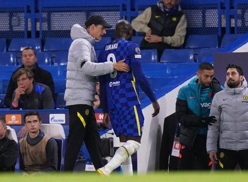Chelsea boss Thomas Tuchel predicting nothing as he juggles injuries to forwards