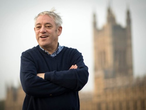 Change 'absurd' rules so MPs can call each other liars, says John Bercow