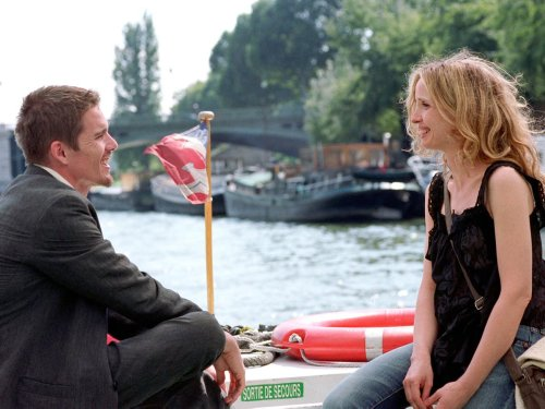 Why Hollywood has an ongoing romance with all things French