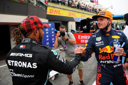 Dominant Max Verstappen claims pole position for French Grand Prix